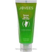 Jovees  Grape Fairness Face Wash 50 ml