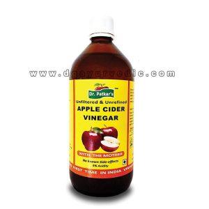 Dr. Patkar's Apple Cider Vinegar with Mother