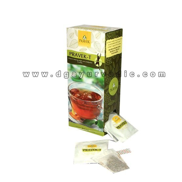 pravek - t (Herbal Slimming Tea)
