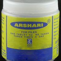 Arshari Tablet (100 tablets)