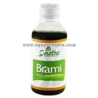 Svaztha Brami Head Massage Oil