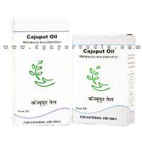 Dr. Jain Cajuput oil