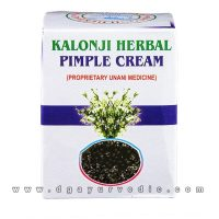 Kalonji Herbal Pimple Cream