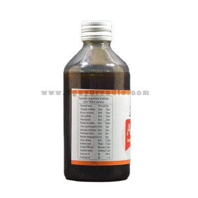 Svaztha Arthroil (Pain Massage Oil)