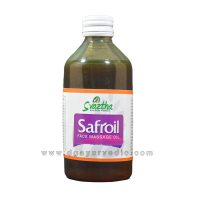 Svaztha Safroil (Face Massage Oil)