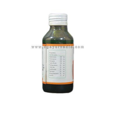 Svaztha SINOIL (Anti Allergic) 100 ml