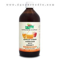 Dr. Patkar's Apple Cider Vinegar with Honey