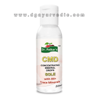 Dr. Patkar's CMD Concentrated Mineral Drops