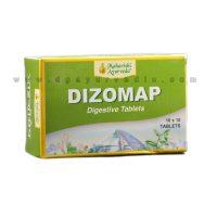 Maharishi Dizomap (Digestive Disorders) 100 Tablets