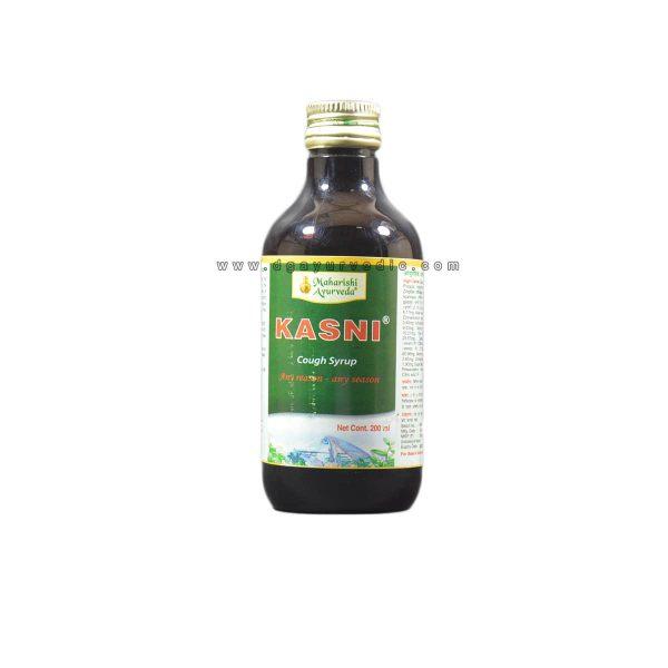 Maharishi Kasni (Cough Syrup)