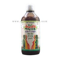 Dr. Urmilaji's Abhay Medari Slim Fit Syrup (Weight Loss)