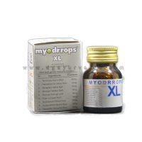 Myodrrops XL 30capsules (Heart Care)