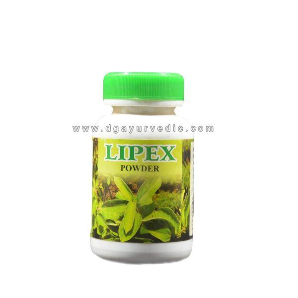 Vibha Lipex Powder 50grams (Controls Cholesterol and Heart Care)