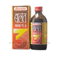Baidyanath Balant Kadha No. 3 200 ml (For Women - Post Pregnancy Health Tonic)