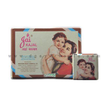 Jai Kajal (Eye Care traditional liner specially for kids)