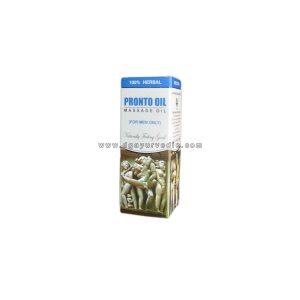 Vibha Pronto Massage Oil 50 ml (Male Libido Enhancer)