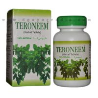 Vibha TeroNeem Herbal Tablets  (Diabetes Care) 120 Tablets