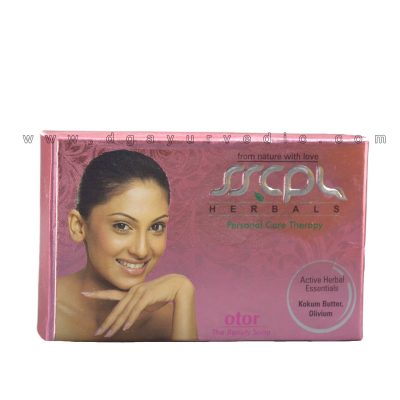 SSCPL Otor The Beauty Soap 100 gms