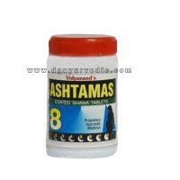 Vidyanand's Ashtamas