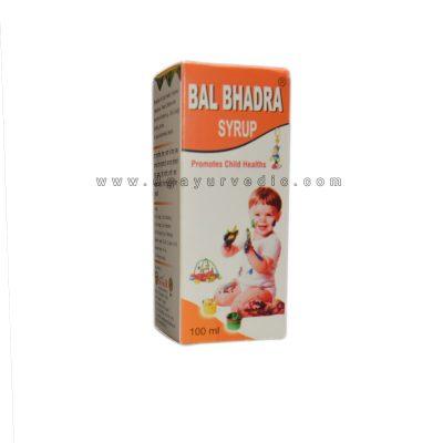 Bal Bhadra Syrup