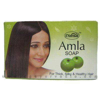 Nirmal Amla Soap