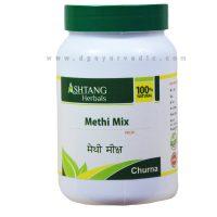 Ashtang Methi Mix 100 gram