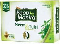 Divisa Roop Mantra Neem & Tulsi Ayurvedic Soap 100 gram