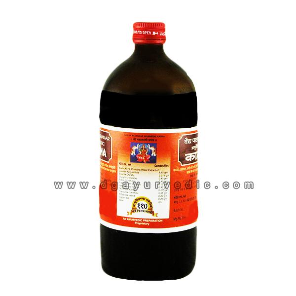 vaidya Patankar Kadha Syrup