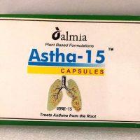 Astha-15 capsules 1