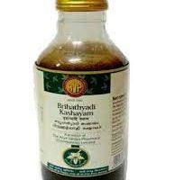 Arya Vaidya Pharmacy Brihathyadi Kashayam 1