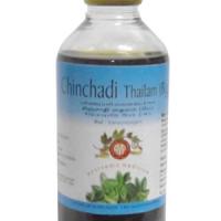 Arya Vaidya Pharmacy Chinchadi Thailam 200 ML