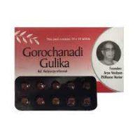 AVP Gorochanadi Gulika Tablets