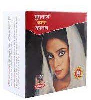 Khojati Ayurved Pharma Mumtaz Cold Kajal (Dabbi) 1