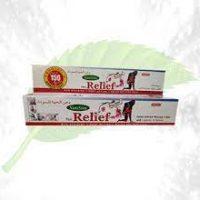 Khojati Ayurved Pharma Simsim Pain Relief Herbal Liniment Massage Cream with Capsicum & Kalaunji 1