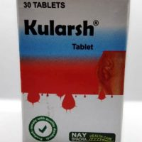 Nay Bhadra Kularsh 30 Tablets